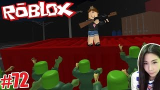 #72, zombies, ghosts, Judith Roblox almost dead last, but the bite can overtake the Zombie Outbreak Survival (DevilMeiji)