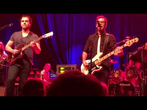 Dweezil Zappa 4. 16. 18. Son of Orange County/More Trouble Everyday,  Phoenix Concert Theatre