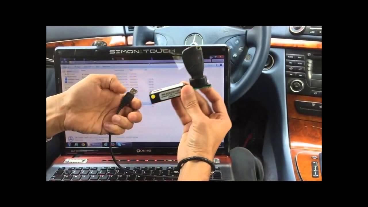 Программирование брелков KGB MX 9, Jaguar EZ Four