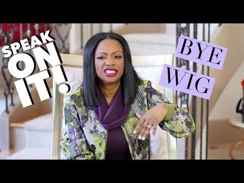 Real Housewives Of Atlanta Speak On It Bye Wig Party
