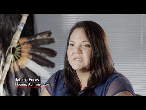 First Nation Housing innovation in Penticton