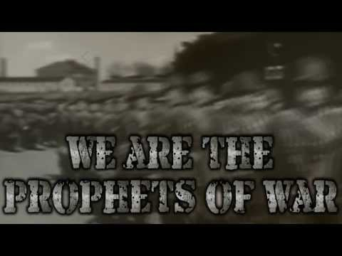 GENERATION KILL - Prophets of War (OFFICIAL LYRIC VIDEO)