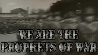 GENERATION KILL - Prophets of War (OFFICIAL LYRIC VIDEO)