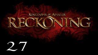 Прохождение Kingdoms of Amalur: Reckoning - Часть 27 — Равнины Эрателла / Благословение Эрателла