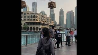 ДУБАЙ МОЛ/DUBAI MALL. ФОНТАНЫ. ОТДЫХ В ДУБАЕ 2019