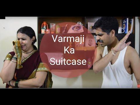 Varma Ji Ka Suitcase | Short Film | Comedy