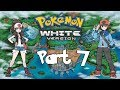 Let's Play! - Pokemon Black And White Episode 7: Go Big or Go Home