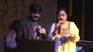 Prateek Seth Singing Manj & nindy kaur  & Ft. Raftaar Whistle Baja From  Heropanti 2014