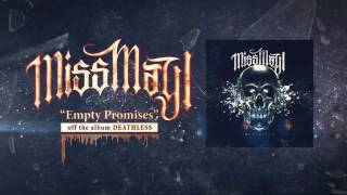 Watch Miss May I Empty Promises video