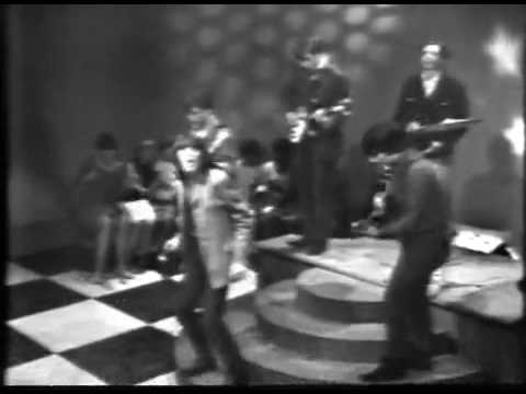 Richard and the Young Lions- Open Up Your Door