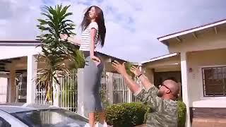 Funny video prank 😋😋😘
