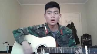 Gửi em xa nhớ ( cover guitar by  Duy Khánh )