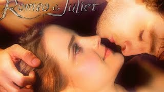 Romeo and Juliet Trailer (Harry & Hermione Style)
