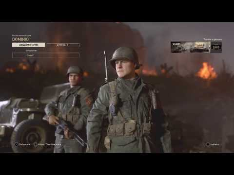 ISCRITTO RICAMBI + COD WWII  - HBL, Lycos & Bluff In Live Road To 400 Iscritti