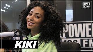 """Download Kiki On Meeting Drake Through Kamaiyah + Inspiring """"In My Feelings"""""""