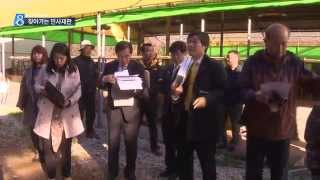 [대구MBC뉴스] 다툼현장에서 법원 재판