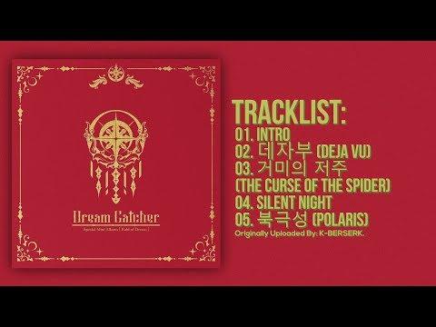 [Full Album] Dreamcatcher(드림캐쳐) - Raid Of Dream