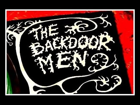 What is a 'Back Door Man?', Bernie Zimmermann