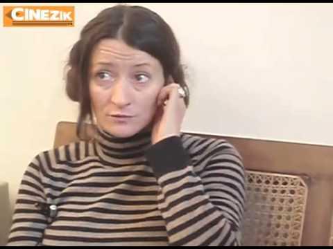 Interview Sylvie Verheyde pour STELLA