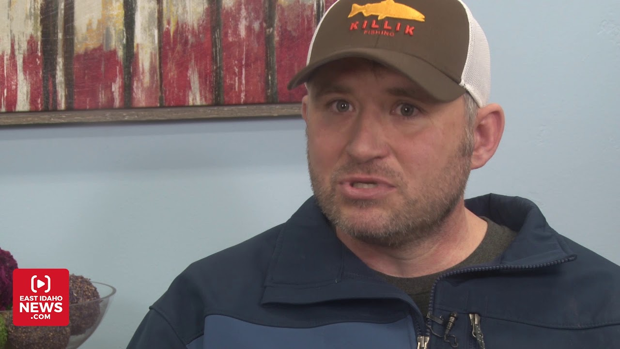 Firefighter honored for saving colleague from suicide