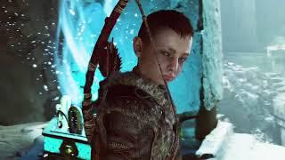 God of War 4 Новый сюжетный трейлер игры 2018