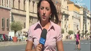 Mais um navio é interceptado na costa entre Líbia e Itália-CN Notícias