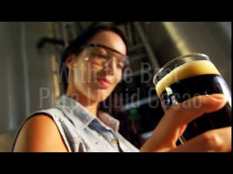 Brew the Best Chocolate Beer with the Best Pure Liquid Cacao
