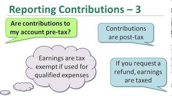 GET - Tax Matters and 1099-Q FAQs