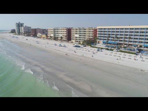 Visit St. Petersburg/Clearwater - JC Resorts Beachfront Vacation Rentals