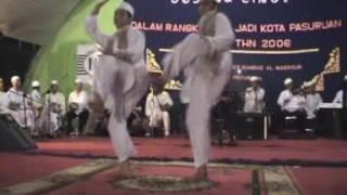 Zapin - The Dance Gambus - Irama Musik Gambus