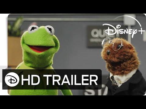 UND JETZT: DIE MUPPETS! // Jetzt auf Disney+ streamen | Disney+