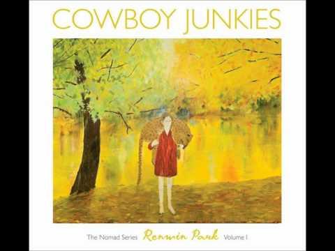 Cowboy Junkies -My fall