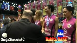 Rabita BAKU BRONZE medal