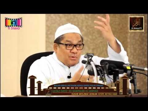 Ustaz Dato' Hj Shamsuri Hj Ahmad - Pengaruh Adat Hindu Dalam Adat Melayu