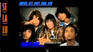 Kangen Band - Beb, Aku, Dia (With Lyrics and Photo)