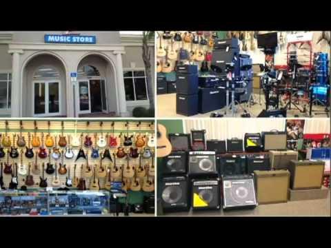 Z Music Store, Flagler Beach , Florida Welcome!