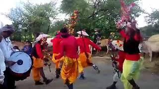 Desi rout nacha/khada/Durg/chattishgarh