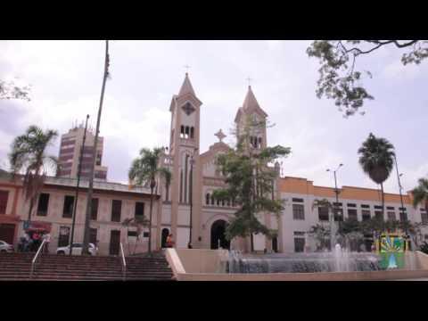 Himno de Villavicencio - Villavo la bella