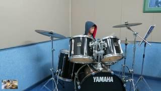 Waktunya Kursus Drum // Drum Course