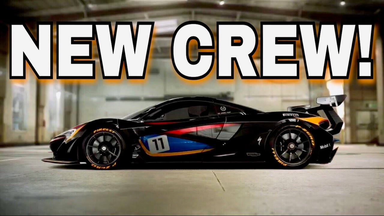 NEW CREW AND HOW TO JOIN? | CSR Racing 2