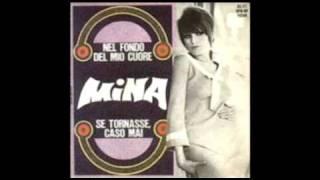 Mina - Nel Fondo Del Mio Cuore (25 marzo 2010)