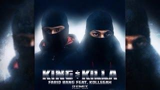 Farid Bang & Kollegah - KING & KILLA [TRAP & DUBSTEP] +Lyrics