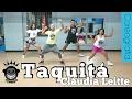 Taquitá - Claudia Leitte COREOGRAFIA