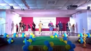 fmsb vishu celebration kerala dance