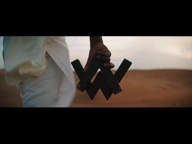 Alan Walker feat. Sophia Somajo - Diamond Heart (Trailer)