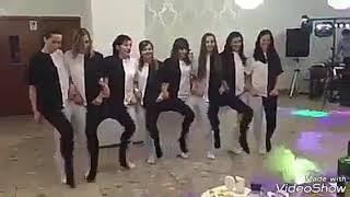 Santali modern dance 2017