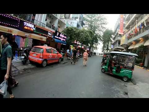 LUX RIVERSIDE HOTEL &  APARTMENT, STREET 136, PHNOM PENH CAMBODIA