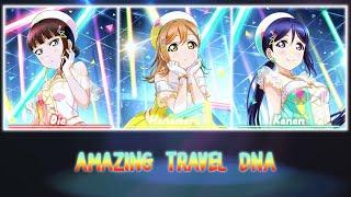 Amazing Travel DNA - AZALEA [Rom-Eng-Esp]