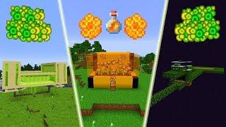 3 Farmy, Które Musisz Mieć w Minecraft 1.15!