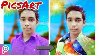 PicsArt Tutorial_Picsart Photo Edit Tutorial Sirt Cangs_Shohag Technical Pro YouTube Channel.